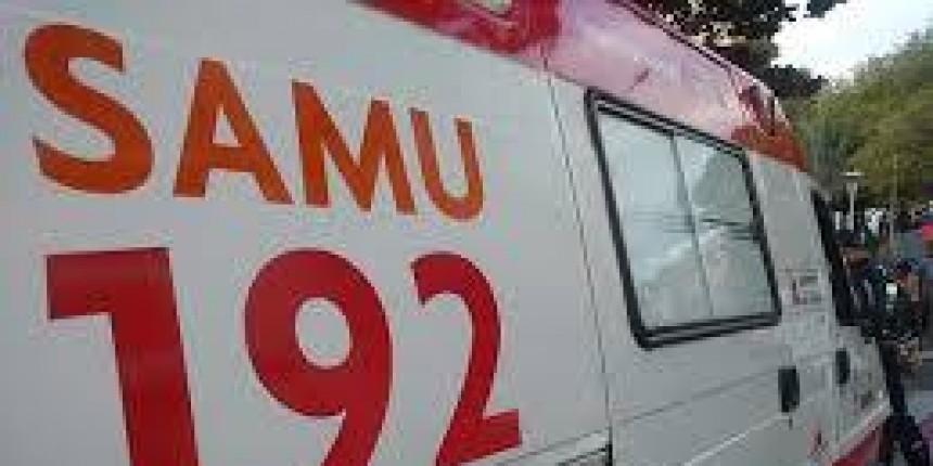 Motorista de caminhão de lixo mata colega de trabalho a facadas em Marília