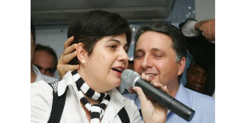 Polícia Federal prende o casal: Anthony e Rosinha Garotinho
