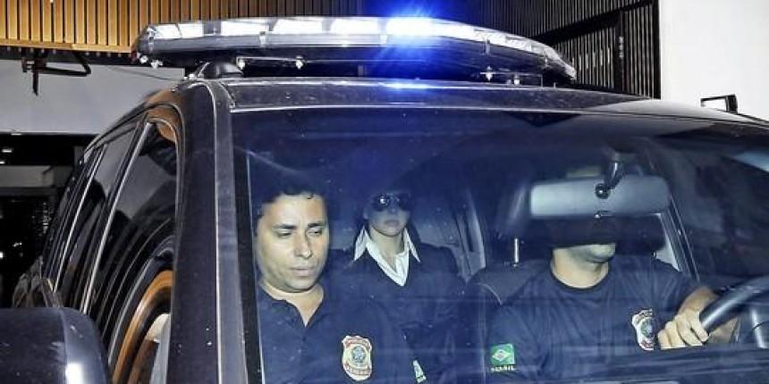 Presas no Rio: Adriana Ancelmo é levada para a mesma ala de Rosinha Garotinho