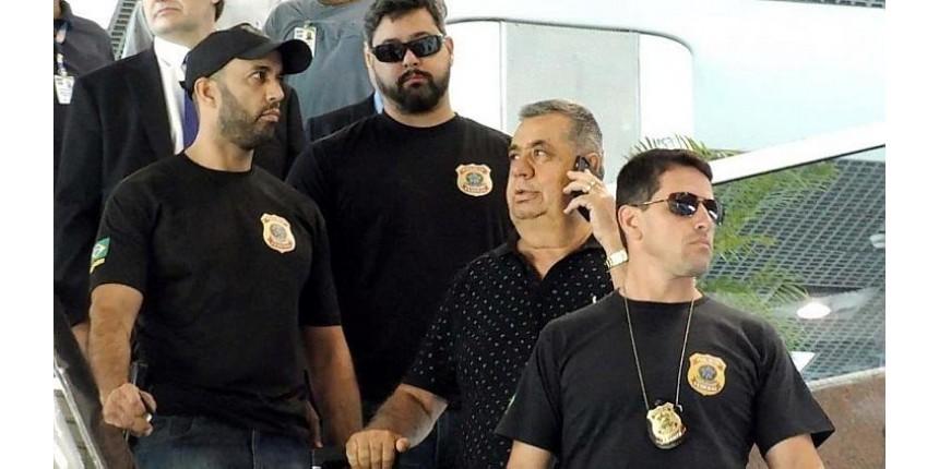 Rio é saqueado por confraria do crime há mais de uma década, afirma PF
