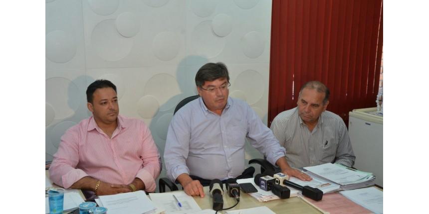 Transporte coletivo: Prefeito Daniel Alonso diz que não haverá aumento de passagens