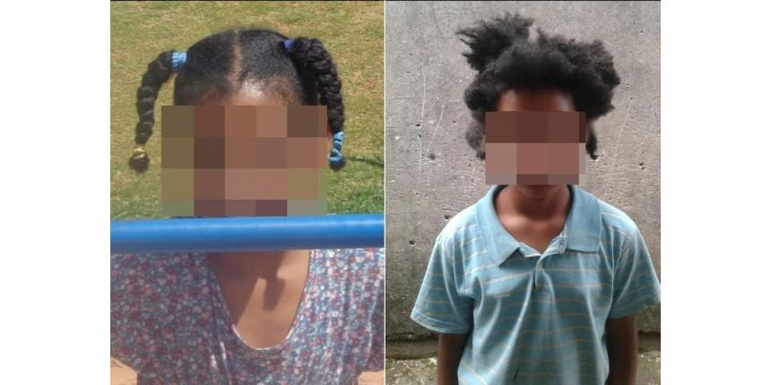Criança de 9 anos tem cabelo crespo cortado à força por tias e primas