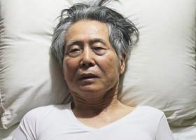 Ex-presidente peruano Alberto Fujimori recebe indulto humanitário