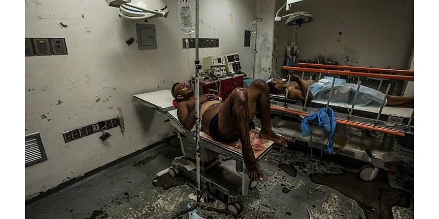 Na Venezuela que já foi rica, diabéticos morrem sem insulina e escassez piora