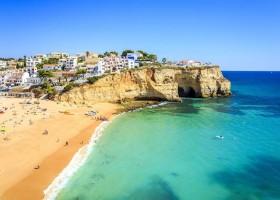 Portugal é eleito melhor destino turístico do mundo