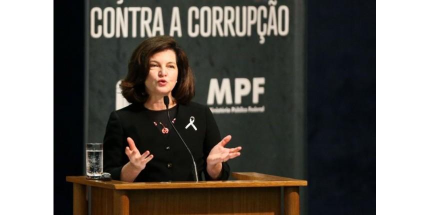 'Quadrilhas continuam a agir com desfaçatez', afirma Dodge ao endurecer discurso contra corrupção
