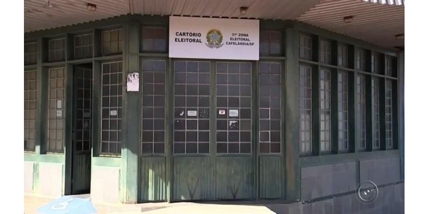 Quatro vereadores são afastados de seus mandatos na Câmara
