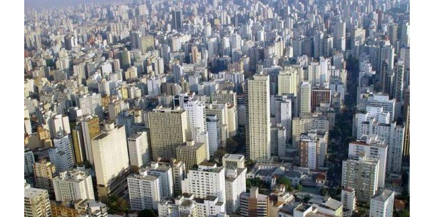 Sete municípios respondiam por 25% do PIB do país em 2015, mostra IBGE