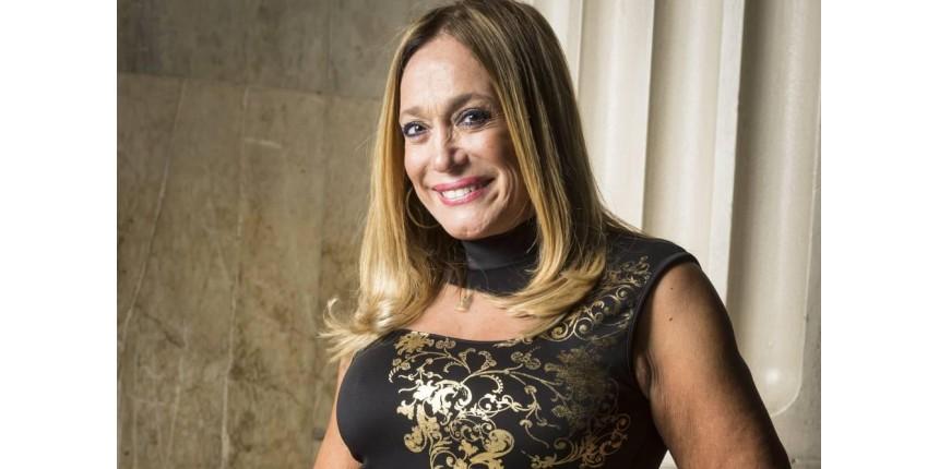 Susana Vieira é internada com trombose em CTI de hospital do Rio
