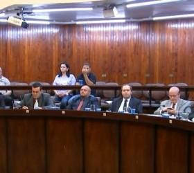 TRE nega aumento no número de cadeiras na Câmara de...