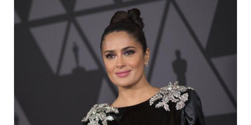 'Vou te matar': o chocante relato em que Salma Hayek acusa Harvey Weinstein de assédio e ameaça