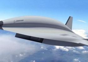 Boeing cria avião 5 vezes mais rápido que velocidade do som