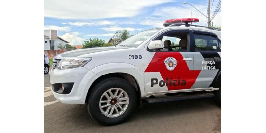 Condenado pela morte do filho de ex-prefeito de Marília é recapturado