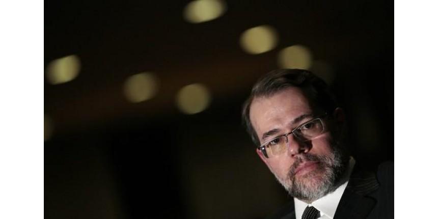 Dias Toffoli poderá ser presidente em exercício do Brasil em setembro