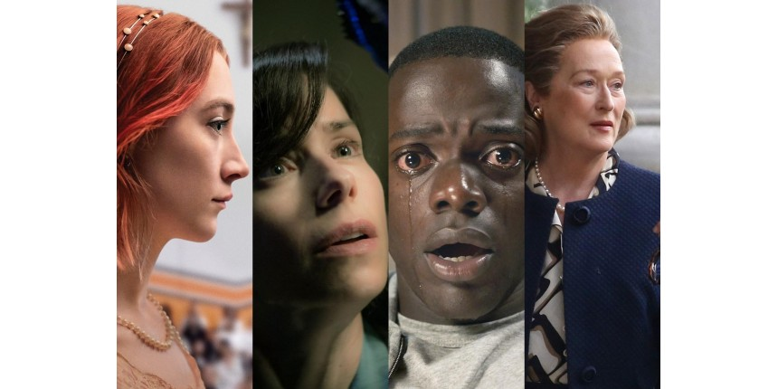 Oscar 2018 anuncia indicados nesta terça-feira; veja os possíveis concorrentes