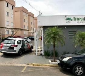 Professora é assassinada a facadas dentro de apartamento em Marília