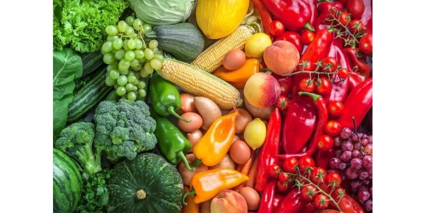 Saiba quais alimentos devem fazer parte do seu cardápio em 2018