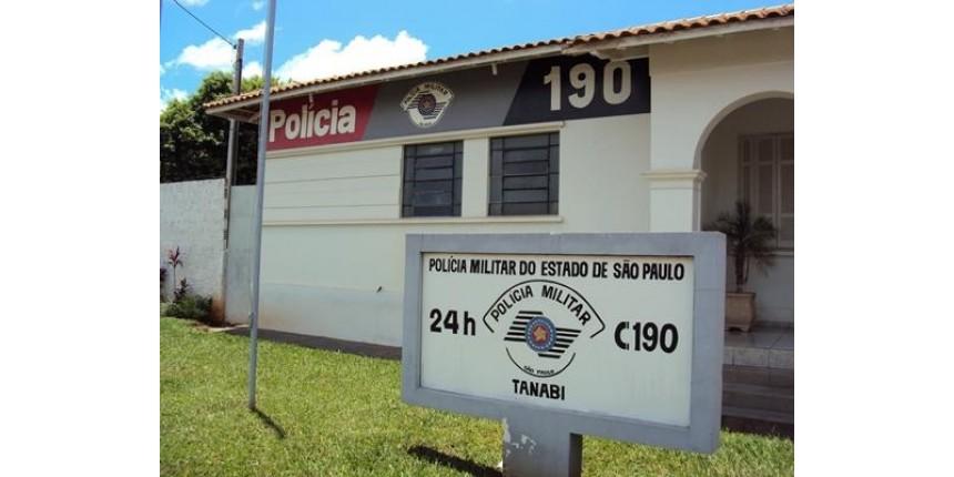 Seringueiro é preso suspeito de estuprar irmãs crianças em Tanabi