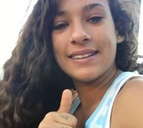 Adolescente achada morta em canavial tinha marca de tiro na...