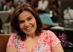 Com esclerose múltipla, Claudia Rodrigues é internada novamente