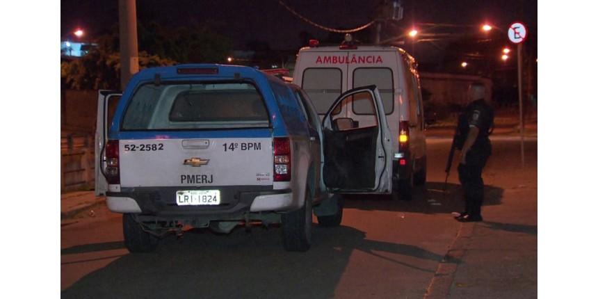 Começou o carnaval: Rio tem madrugada de arrastões e execução em porta de hospital