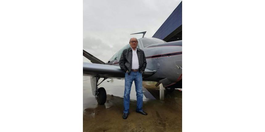 Dono de avião que explodiu no Pará é enterrado em Bauru