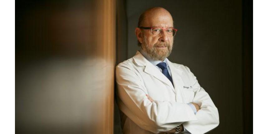 Dr. SÉRGIO SIMON:
