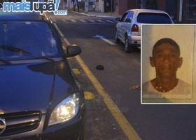 Homem morre após ser atropelado duas vezes em Avenida