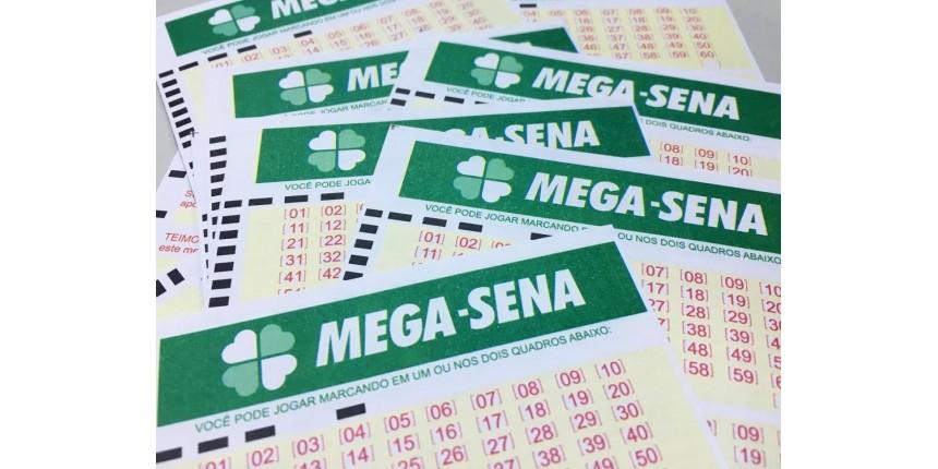 Mega-Sena, concurso 2.015: aposta de Curitiba ganha R$ 104,5 milhões