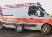Motorista detido com cigarros do Paraguai em 'UTI móvel' falsa...