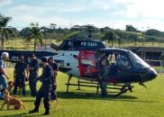 Operação da Polícia Civil prende oito suspeitos de tráfico de...