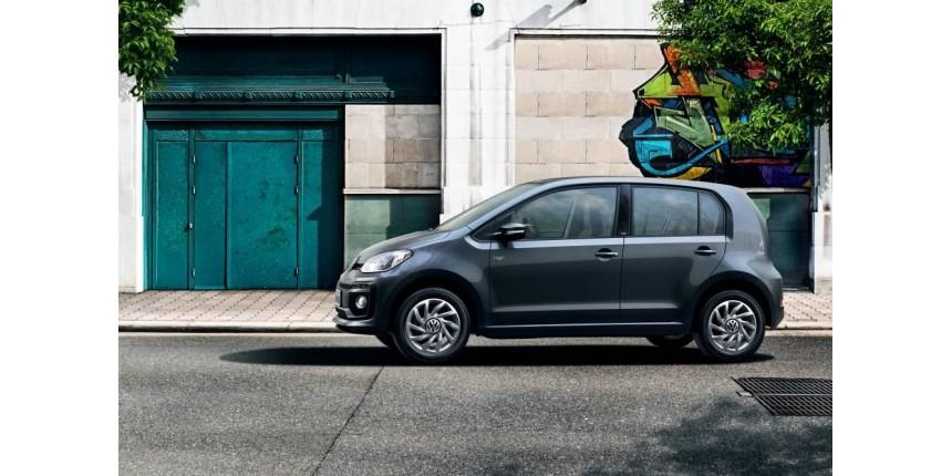 Os 10 carros completos mais baratos do Brasil