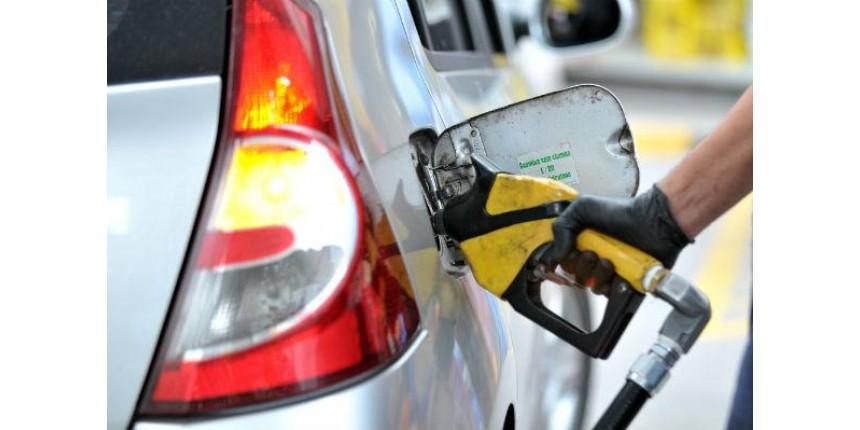Petrobras passa a divulgar preço médio nacional do litro da gasolina e do diesel