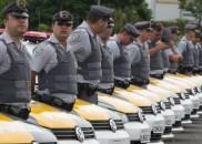 Polícia de SP monta barreiras contra criminosos na divisa com...