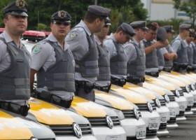 Polícia de SP monta barreiras contra criminosos na divisa com RJ