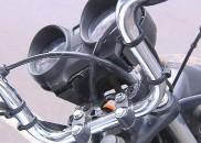 Polícia recupera moto antes do dono perceber que havia sido...
