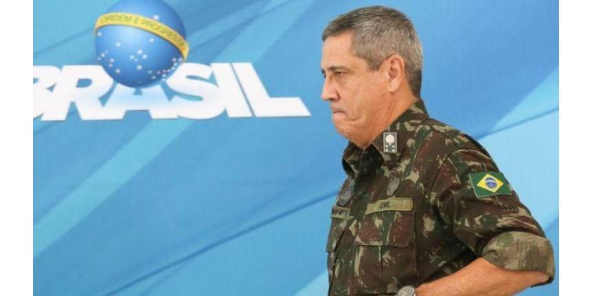 Quem é Braga Netto, o general que vai comandar a intervenção federal no Rio