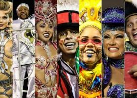 Tatuapé, Mancha e Rosas são destaques do 1º dia do carnaval de...