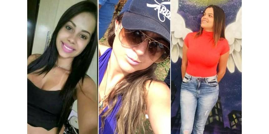 Acidente entre carro e caminhão mata 3 amigas em rodovia