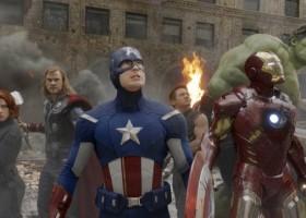 Atores da Marvel se juntam para realizar pedido de garoto com doença...