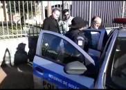 Bispo e padres são presos em operação contra desvios de...