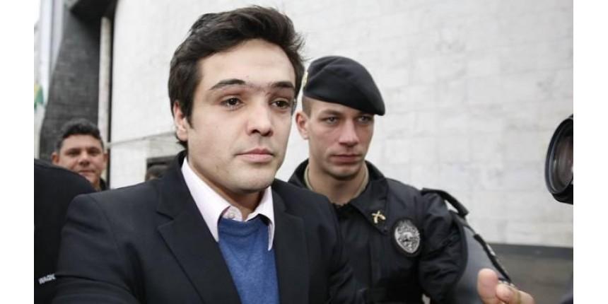Ex-deputado Carli Filho é condenado por duplo homicídio no trânsito