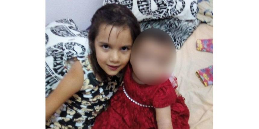 Justiça decreta prisão de vizinho suspeito de estuprar e matar menina em Ibitinga