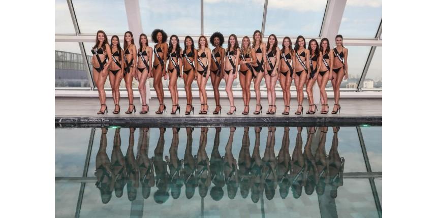 Miss São Paulo 2018 será conhecida neste sábado; veja as candidatas