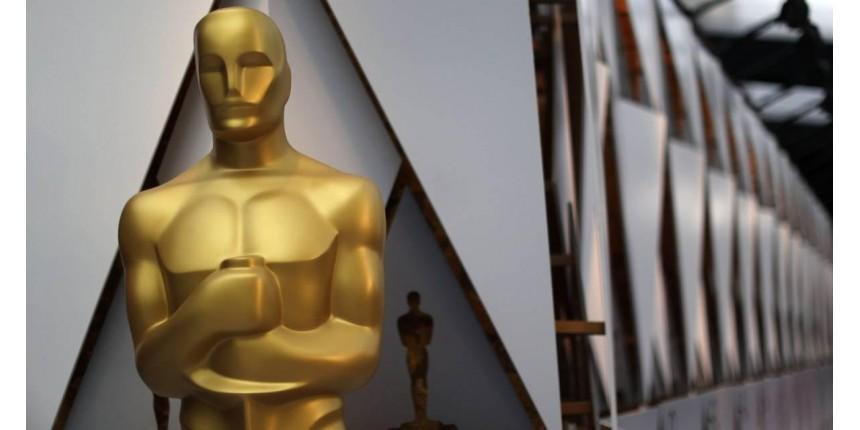 Oscar luta pela igualdade e por sua liderança