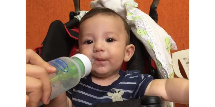 Padrasto é preso suspeito de matar bebê de 6 meses