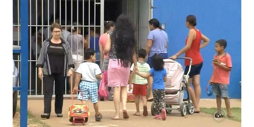 Síndrome da Mão-Pé-Boca atinge crianças de Mineiros do Tietê e preocupa pais