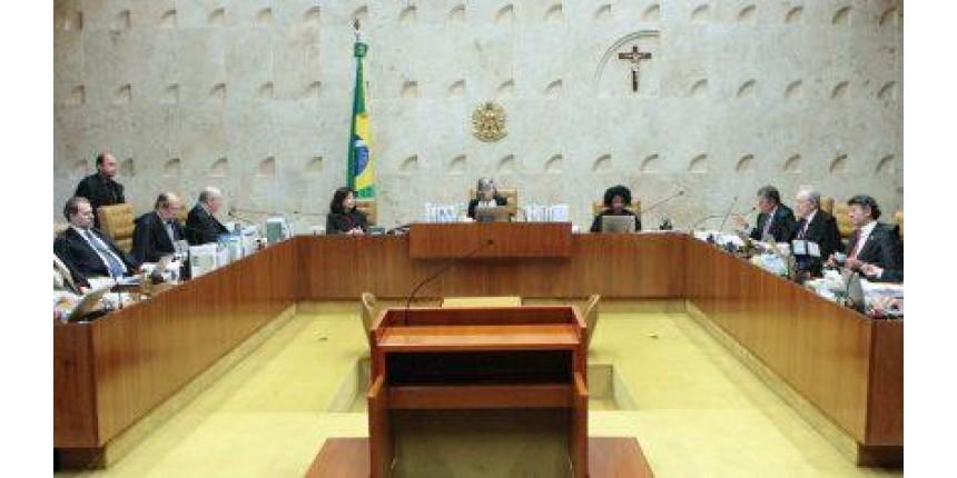 STF decide que Lula não pode ser preso até julgamento de habeas corpus no dia 4