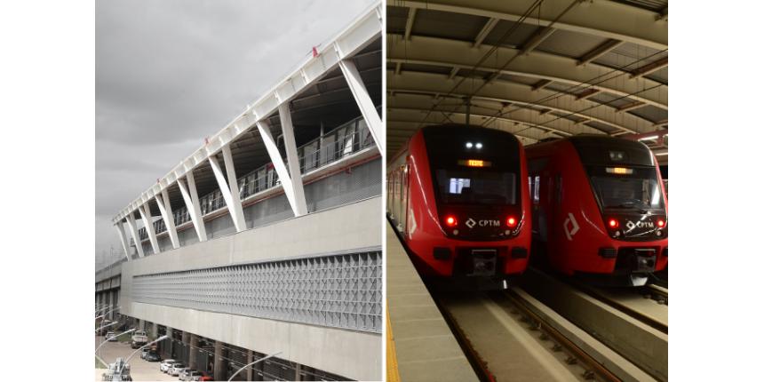 Trem para o aeroporto de Guarulhos começa a operar neste sábado (31)