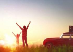 Viajar em família é ótimo remédio para saúde, sugerem especialistas